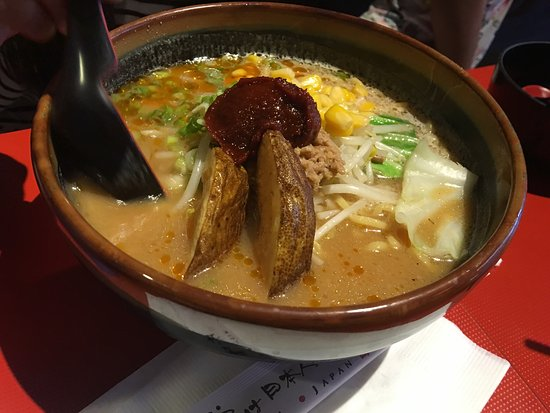 Photo of Japanese Restaurant Ramen Misoya at 3541 Homestead Rd, Santa Clara, CA 95051, United States