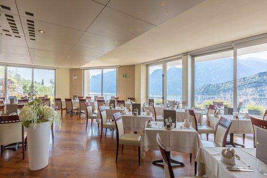 Forte Charme Hotel: sala ristorante
