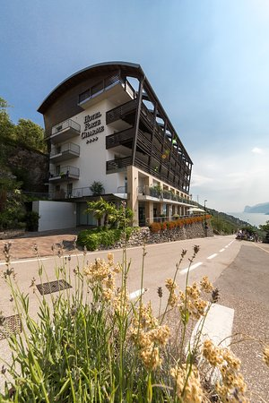 Forte Charme Hotel: esterno hotel