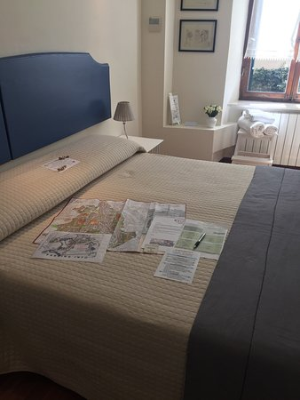 Bed & Breakfast Quattro Cantoni: photo0.jpg