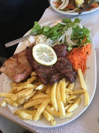 Restaurante Gato Preto