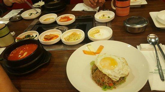 Go Gung Subang Jaya Restaurant Reviews Phone Number Photos Tripadvisor