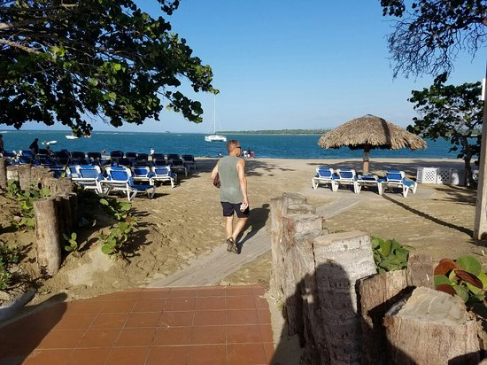 Sunscape Puerto Plata Dominican Republic Picture Of