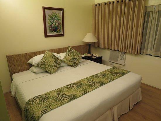 Hotel Fleuris foto