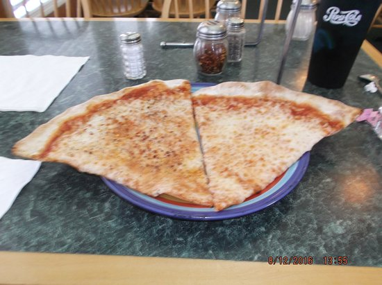 Long Island Pizza Surf City Menu Prices Restaurant Reviews Tripadvisor