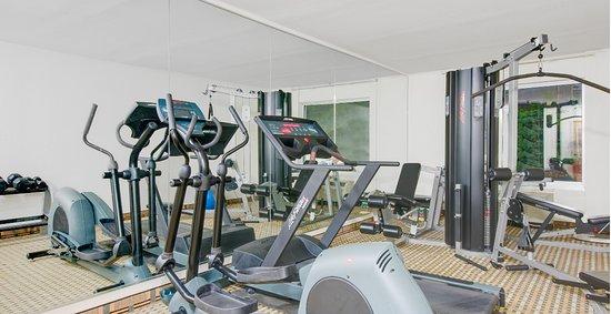 Days Inn New Cumberland/Harrisburg South: Fitness Area
