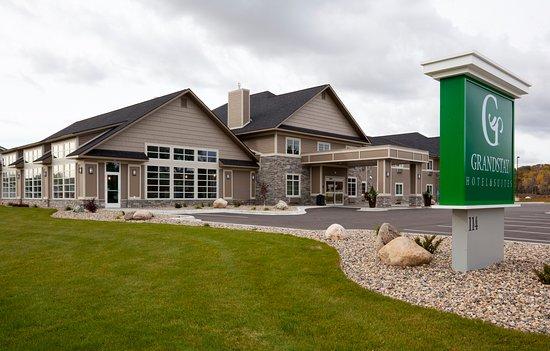 GrandStay Hotel & Suites Glenwood