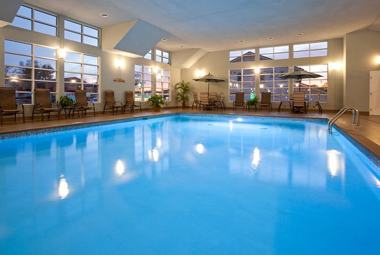 Grandstay Hotel Suites Glenwood Updated 2018 Prices Reviews Mn Tripadvisor