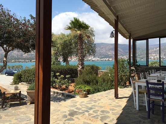 Elounda Island Villas: photo1.jpg