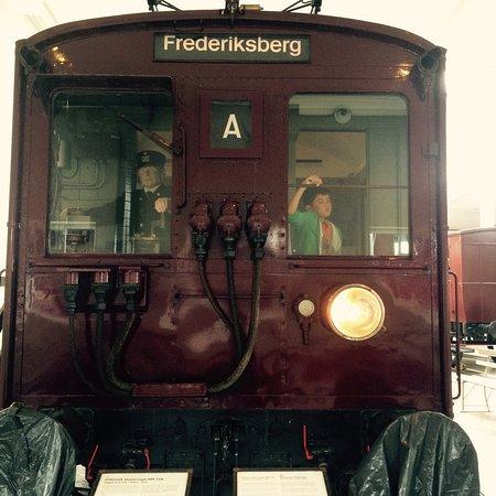Denmark's Railway Museum: photo0.jpg