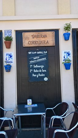 Taberna Corredera Photo