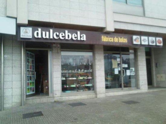 Паредес, Португалия: Dulcebela