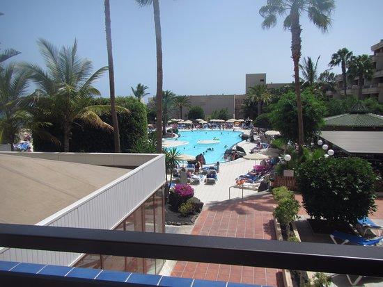 Hotel Occidental Grand Teguise Playa