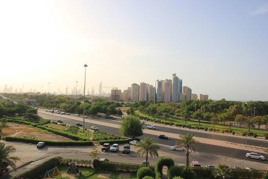 Kuwait Hyatt Hotel Photo
