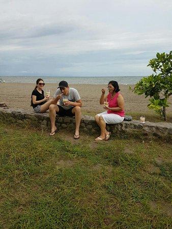 Aserri, Costa Rica: Mi lindo país!!