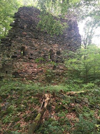 Ruine Rundersburg
