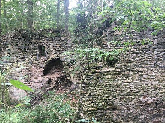 Krems an der Donau, Austria: Ruine Rundersburg