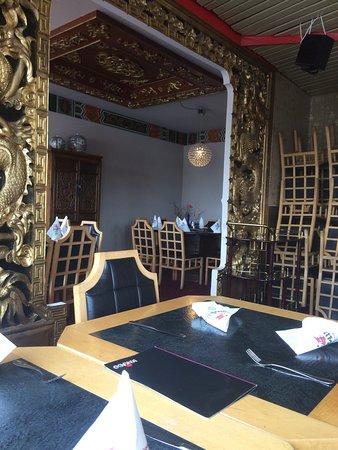 Chinese Restaurant Stavanger