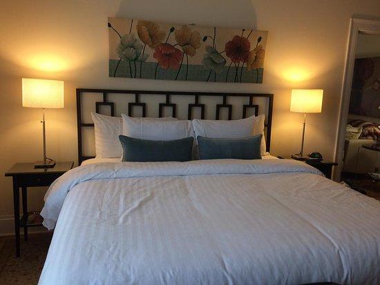 12 South Inn Suites Foto