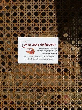 La Chatre, Frankrike: photo0.jpg