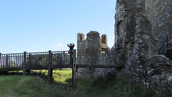Threave Castle: photo1.jpg