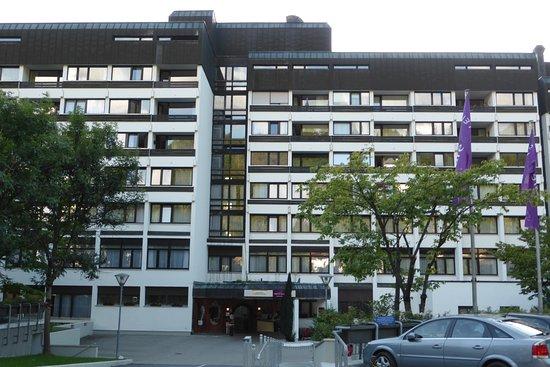 Mercure Hotel Garmisch-Partenkirchen: Mercure Garmisch - Partenkirchen