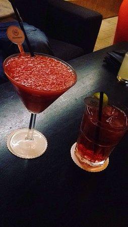 Athlone, Ierland: Cocktails!