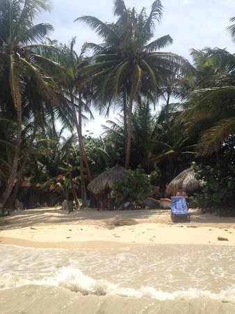 Little Corn Beach and Bungalow: photo0.jpg