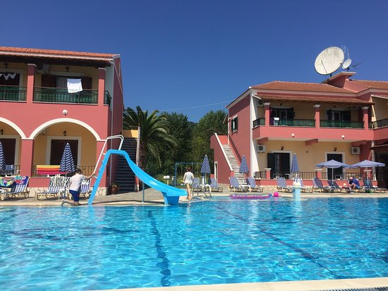 Photo of Spiros Apartments Corfu