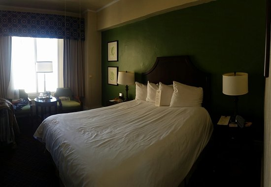 Chancellor Hotel on Union Square: 20160811_154031_large.jpg