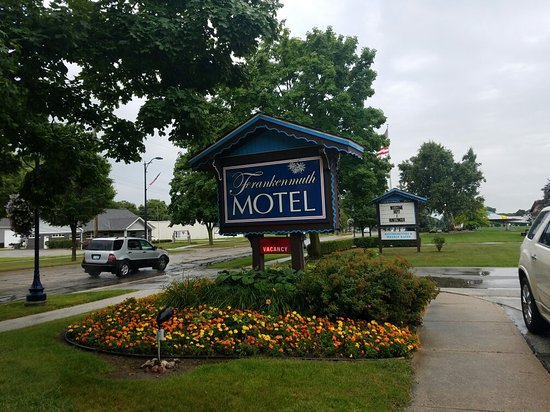 Frankenmuth Motel : Great motel ;great price