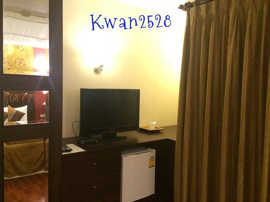 Mirth Sathorn Hotel-billede