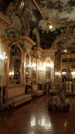 20160823_114033_large.jpg - Picture of Museo Cerralbo ...