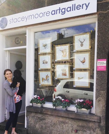 Stacey Moore Art Gallery