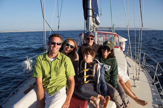Avila Beach, CA: Join us for family fun