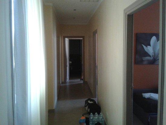 Trianon Borgo Pio Residence: 20160812_115555_large.jpg