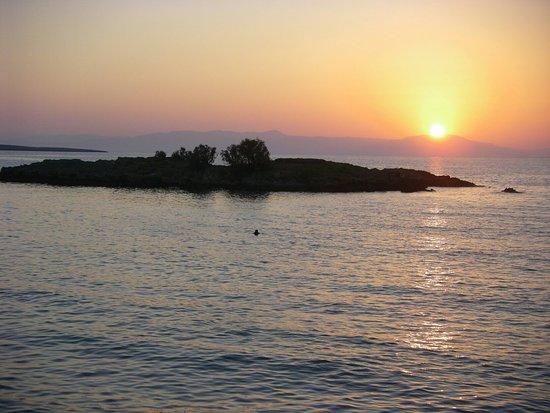 Καλαθάς, Ελλάδα: Kalathas Beach