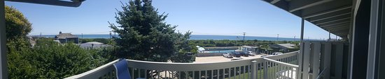 Beach Plum Resort: 20160803_122245_large.jpg