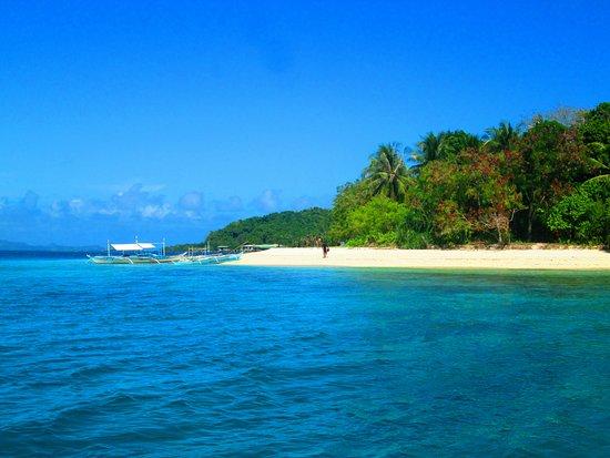 Dumaran, Philippinen: Renambacan Island