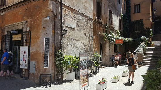 20160813 133105 Large Jpg Foto Di Cucina Del Teatro Roma