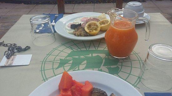 Hotel Rural El Navio: 20160809_092145_large.jpg