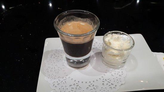 Napoli : Café