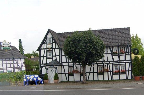 Enkelt Troisdorf