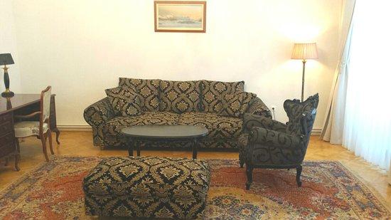 Antiq Palace Hotel & Spa: 20160810_155302_large.jpg