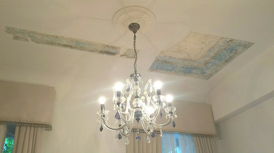 Antiq Palace Hotel & Spa: 20160810_155131_large.jpg