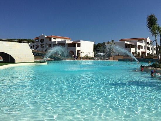 Hotel Danaide Resort
