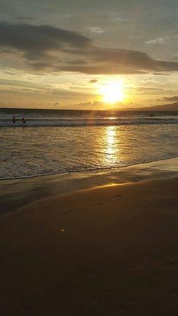 Nuevo Vallarta Beach: 20160808_201710_large.jpg