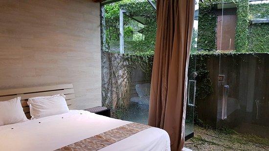 Tea Garden Resort Bandung
