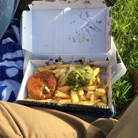Peckish Fish and Chips: photo0.jpg
