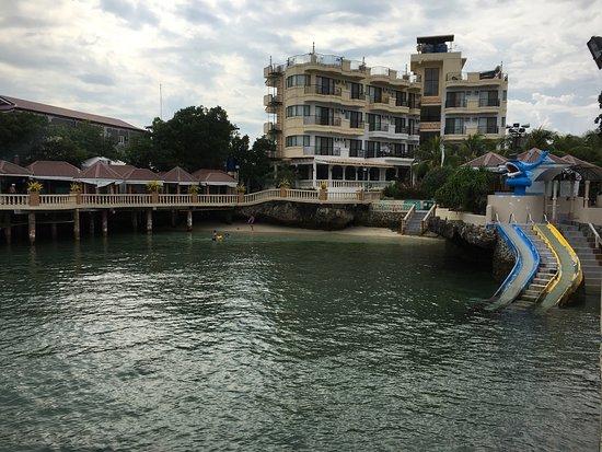 """Mactan Blue Reef Resort - Picture of Mactan Blue Reef Resort, Lapu LapuPhoto: """"Mactan Blue Reef Resort"""""""